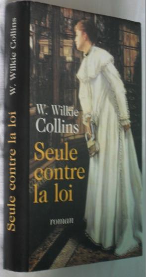 Seule Contre La Loi - collins, wilkie - Photo 2