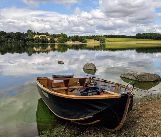 Barque pliante Coracle 250 Nautiraid.