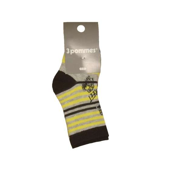 Annonce occasion, vente ou achat 'Chaussettes « 3 POMMES » étiquetées -60%'