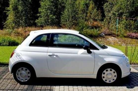 Fiat 500 1.3 DIESEL LOUNGE + PNEUS ETE/H
