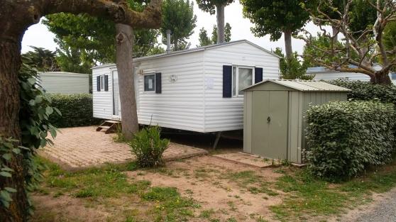 mobil home ds camping - Annonce gratuite marche.fr