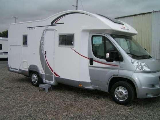 roller team t line garage destockage claye souilly caravanes camping car camping car. Black Bedroom Furniture Sets. Home Design Ideas