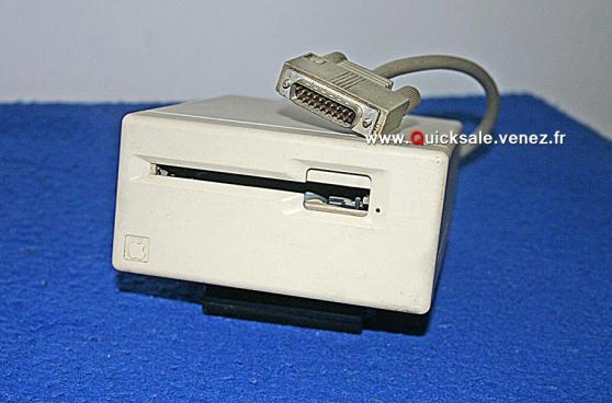 lecteur disquettes m0130 apple macintosh - Annonce gratuite marche.fr
