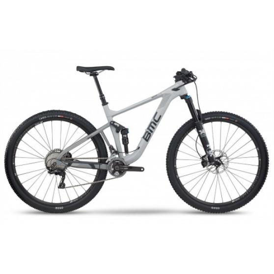 Annonce occasion, vente ou achat '2017 BMC Speedfox 02 XT Mountain Bike'