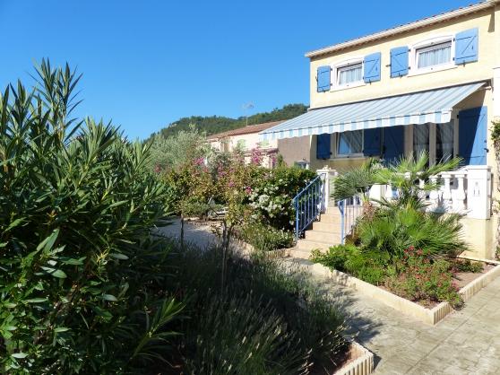 Annonce occasion, vente ou achat 'Villa en Provence - Clos des Oliviers'