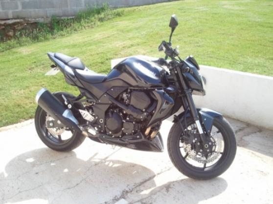 belle moto kawasaki Z750
