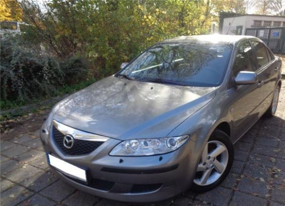 Mazda 2 1.4 CDVi année 2010
