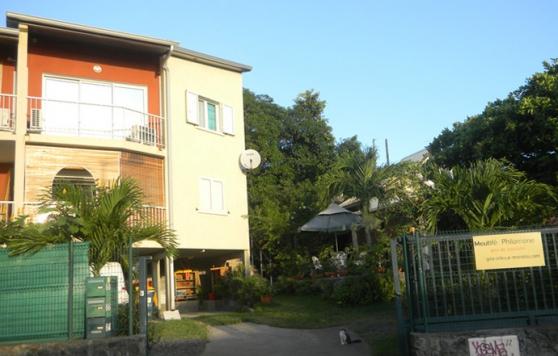 Annonce occasion, vente ou achat 'Gîte Saint-Leu La Réunion'