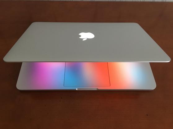 "MacBook Pro Rétina 13""/2,7GHz/8Go/512SSD"