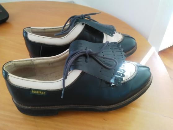 Chaussures de golf femme taille 37 - Photo 4
