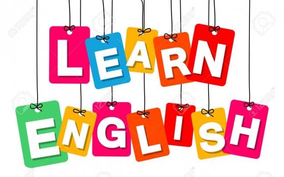 Apprends l'anglais