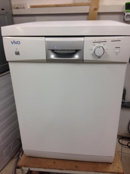 lave vaisselle viva - Annonce gratuite marche.fr
