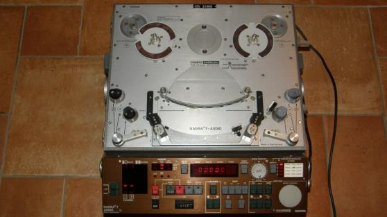 Nagra T-Audio professionnel