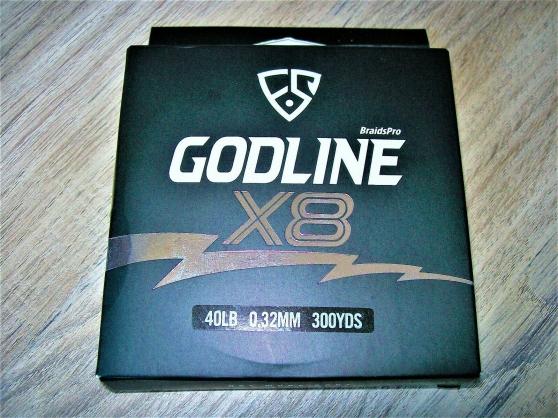 tresse Fishingsir-godline-Tresse