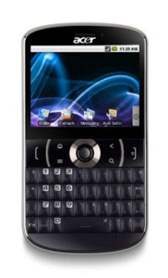 Acer Be Touch E130