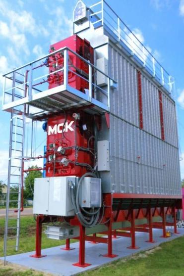 Annonce occasion, vente ou achat 'Séchoir à grains modulaire MSK-1'