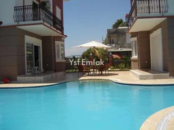 villa antalya belek Turquie