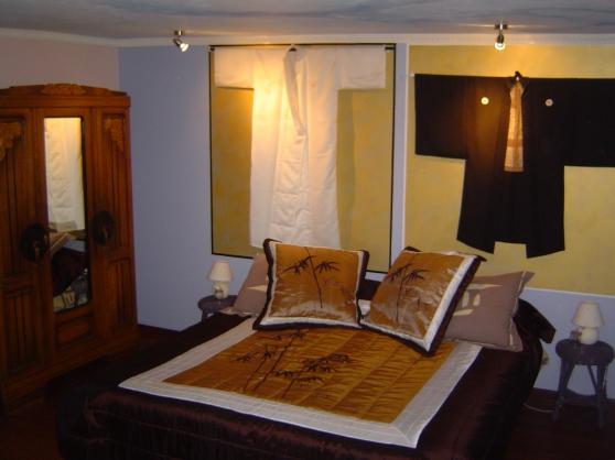 Chambre d\'hôtes Chez Soi - Photo 2
