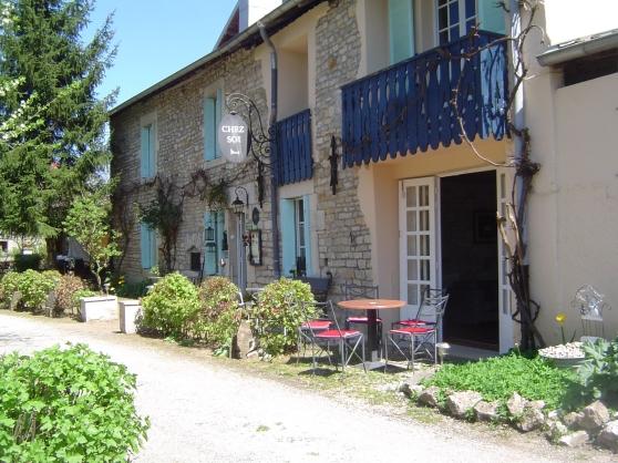 Chambre d\'hôtes Chez Soi - Photo 4