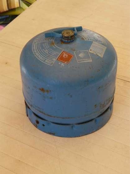 Bouteille de gaz camping gaz type 904 CARAVANES - CAMPING