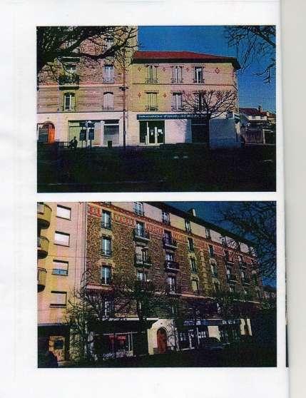 Appartement F3 71m² Chelles