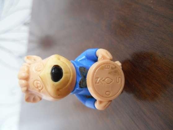 Annonce occasion, vente ou achat 'Kinder Yogi Bear'
