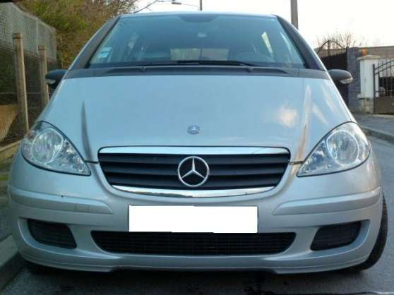 Mercedes Classe A ii 180 cdi classic 5p