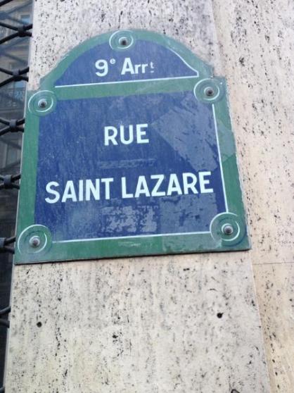 Maison à paris, calme absolu et charme f - Photo 3