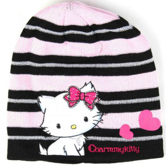 Annonce occasion, vente ou achat 'Bonnet Charmmy Kitty'