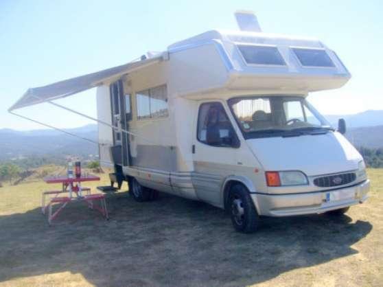 camping car d 39 occasion laika ecovip 2 caravanes camping car camping car brignoles reference. Black Bedroom Furniture Sets. Home Design Ideas