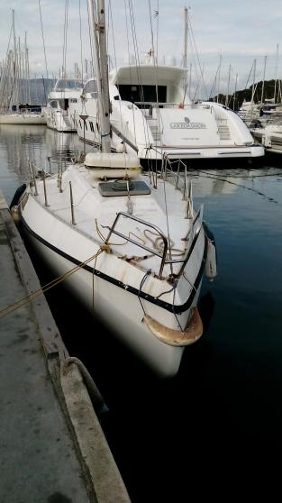 voilier suedois
