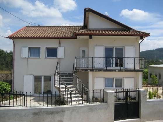 Location maison situé près de Braga, Po