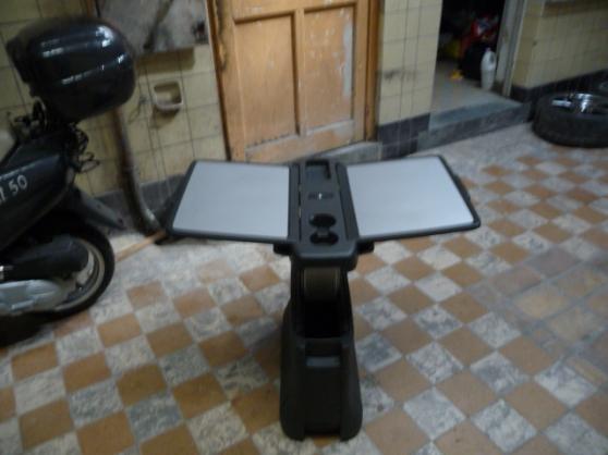 table confort mercedes vito viano
