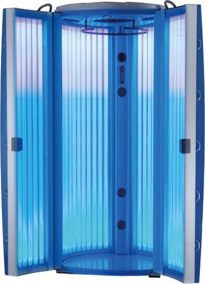 Solarium V5 42 XL
