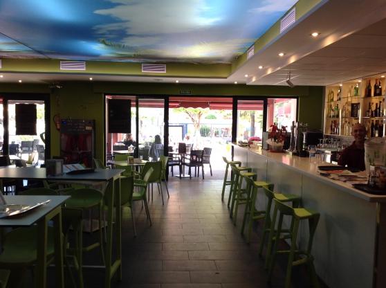 Annonce occasion, vente ou achat 'Vends fdc restaurant à Benalmadena'