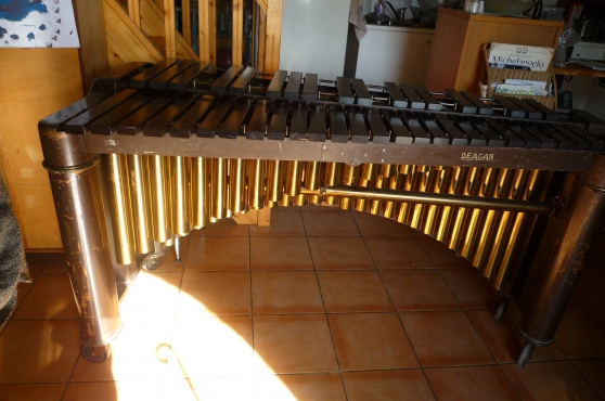 superbe marimba DEAGAN Imperial #62