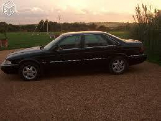 Toutes pièces ROVER 820 si chassis RS