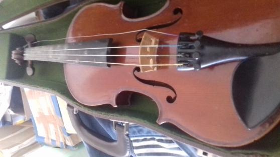 Annonce occasion, vente ou achat 'violon etude'