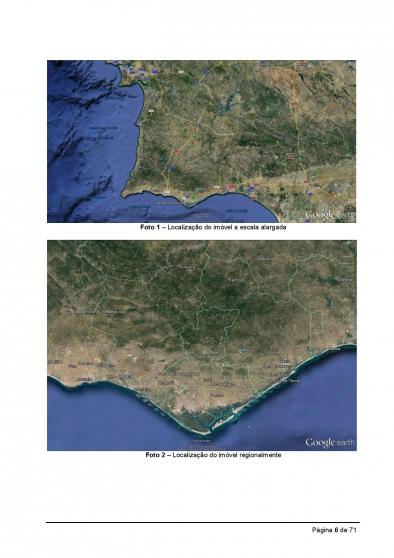 Algarve maison a renover + 4 batiments
