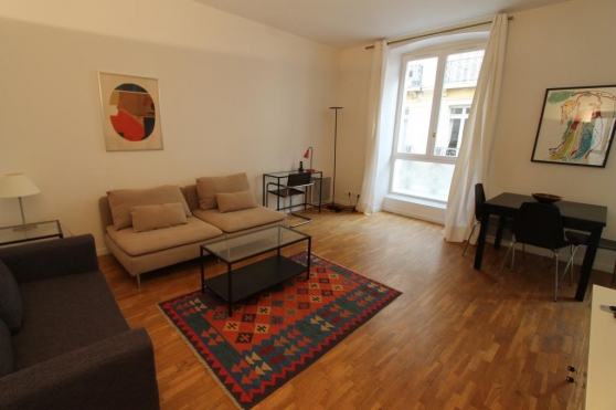 Annonce occasion, vente ou achat 'Agréable appartement meublé à louer'