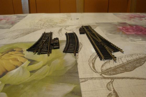 Petite Annonce : Train électrique - Train électrique meccano hornby acho  Une locomotive BB 8144 Une
