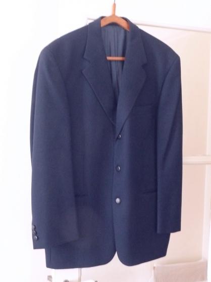 Veste bleu marine - taille L ou XL
