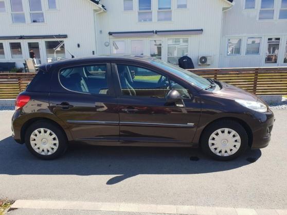 Peugeot 207 1.6 hdi 110