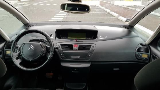 Citroën Grand C4 Picasso HDi 110 FAP BMP