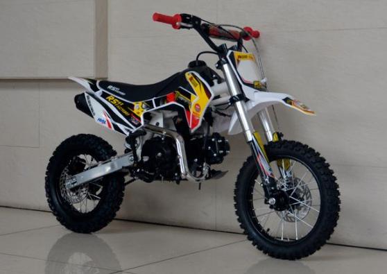 Annonce occasion, vente ou achat 'Dirt Bike Rs Factory , Neuve'