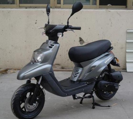 Annonce occasion, vente ou achat 'scooter viper 2t'