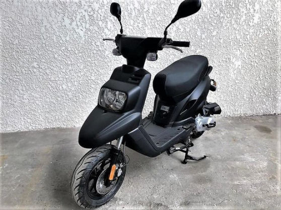 Annonce occasion, vente ou achat 'scooter viper 2t très propre'