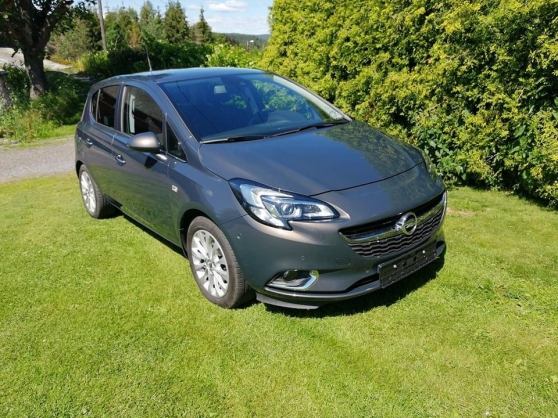 Jolie Opel Corsa etat irréprochable