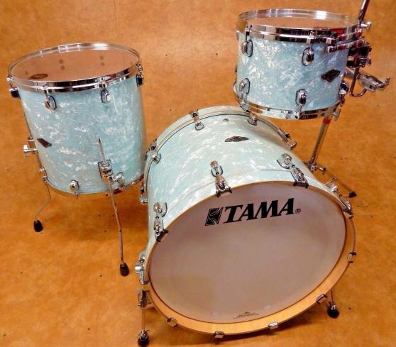 Annonce occasion, vente ou achat 'Tama Starclassic Performer B/B 3pc'