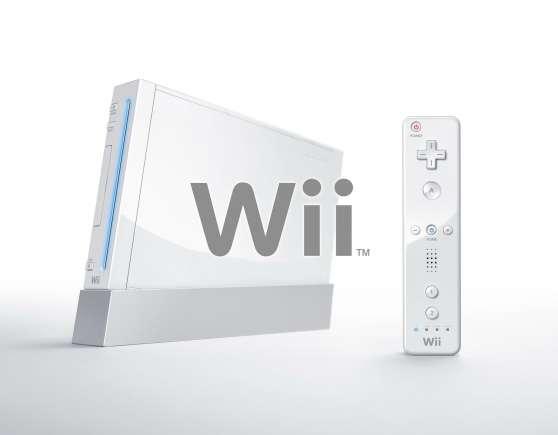 Annonce occasion, vente ou achat 'Pose de Puce Wii sur Rennes ou St Malo'